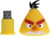 фото Angry Birds Жёлтая птица Чак MD-578 16GB