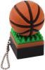 фото Баскетбольный мяч MD-1016 4GB