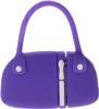 фото Фиолетовая женская сумка MD-979 16GB