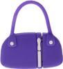 фото Фиолетовая женская сумка MD-979 8GB