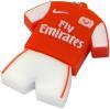 фото Футбольная форма Арсенал 4GB