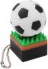фото Футбольный мяч MD-1015 4GB