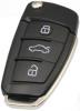 фото Ключ автомобильный Ауди 8GB