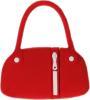 фото Красная женская сумка MD-976 8GB