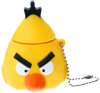 фото Angry Birds Жёлтая птица Чак MD-661 16GB
