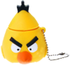 фото MD-661 Angry Birds Жёлтая птица Чак 4GB