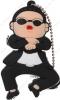 фото MD-873 Gangnam Style 4GB