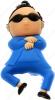фото MD-923 Gangnam Style синий 4GB