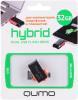 фото Qumo Hybrid 32GB