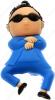 фото Синий Gangnam Style MD-923 16GB