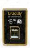фото Digoldy SD SDXC 16GB Class 10