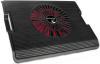 "фото Охлаждающая подставка для ноутбука 15.6"" GlacialTech V-Shield VF"