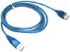 фото Кабель USB 2.0 AM-AF Telecom VUS6936-1.8 MTP
