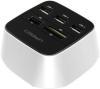 фото USB хаб Crown Combo CMCU-660