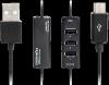 фото USB хаб Siyoteam SY-C10