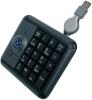 фото Клавиатура Keypad with Optical Trackball GTM-9301W USB
