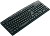 фото Trust Multimedia Keyboard USB+PS/2