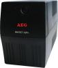 фото AEG Protect Alpha 450