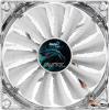 фото Aerocool Shark Fan White Edition 12cm