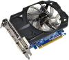 фото GIGABYTE GeForce GTX 750 GV-N750OC-1GI PCI-E 3.0
