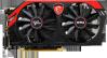 фото MSI Radeon R9 270 GAMING 2G PCI-E 3.0