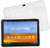 фото Накладка на заднюю часть для Samsung GALAXY Tab 8.9 P7300 MBM Diamond со стразами