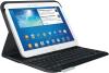 фото Чехол-клавиатура для Samsung GALAXY Tab 3 10.1 P5200 Logitech Ultrathin Keyboard Folio