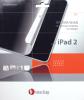 фото Защитная пленка для Apple iPad 3 InterStep IS-SF-IPAD2TRIS-000B201