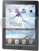 фото Защитная пленка для Apple iPad 3 iHave BI5406