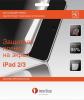 фото Защитная пленка для Apple iPad 2 InterStep IS-SF-IPAD3CLR0-000B201
