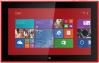 фото Защитная пленка для Nokia Lumia 2520 Red Line матовая