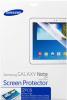 фото Защитная пленка для Samsung GALAXY Note 10.1 N8000 антибликовая