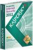 фото Kaspersky Internet Security 2011 Russian Edition KL1837RBEFS