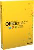 фото Microsoft Office 2011 for Mac Home and Student