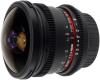 фото Samyang 8mm T3.8 AS IF UMC Fish-eye CS II VDSLR Canon EF