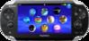 фото Sony PlayStation Vita Wi-Fi + CoD: Black Ops 2 Voucher + Uncharted Золотая бездна Voucher + 16 GB