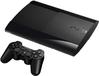 фото Sony PlayStation 3 Super Slim 500GB + За гранью: Две души + Одни из нас