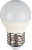 фото Энергосберегающая лампа ЭРА P45-5w-842-E27
