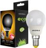 фото Энергосберегающая лампа SUPRA SL-M-GL 8W E14