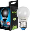фото Энергосберегающая лампа SUPRA SL-M-GL 8W E27