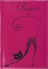 фото Обложка для паспорта Befler Изящная кошка O.31.-1