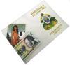 фото Обложка для паспорта Эврика Гондурас