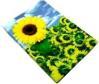 фото Обложка для паспорта Эврика N 153 поле подсолнухов