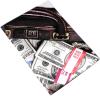 фото Обложка для паспорта Эврика N165 Кейс с деньгами