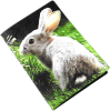 фото Обложка для паспорта Эврика N166 Заяц