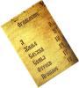 фото Обложка для паспорта Эврика N213 Оглавление