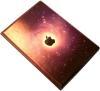 фото Обложка для паспорта Эврика N3 Эпл на звездном небе