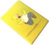 фото Обложка для паспорта Эврика N31 Симпсон