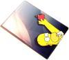 фото Обложка для паспорта Эврика N4 Эпл и Симпсон