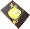 фото Обложка для паспорта Эврика N41 Яблоко зеленое
